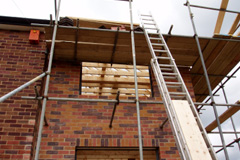 trusted extension quotes West Lothian